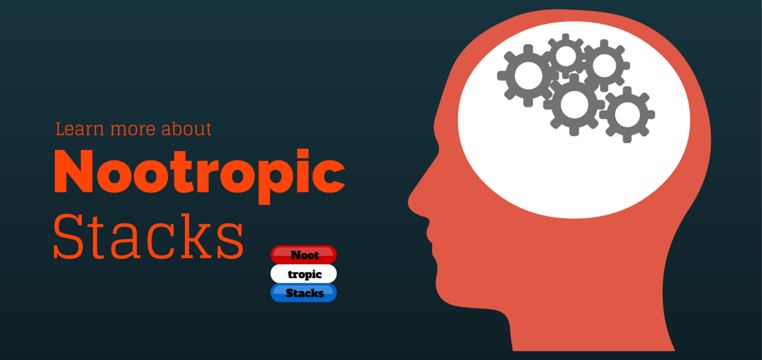 Nootropic Stacks: What They Are & 4 Popular Ones